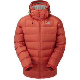 Mountain Equipment Lightline Jacket Men bracken